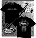 Picture of Enhanced Speedrome Logo tee