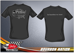 Picture of Bourbon Nation Tee