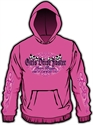 Picture of Girls Drive Faster Hooded Sweatshirt