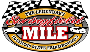 Picture of Springfield Mile logo decal