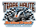 Picture of Terre Haute sprint car decal