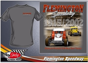 Picture of Flemington Speedway