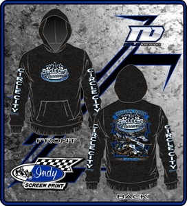 Picture of Circle City Raceway Inaugural Hoodie